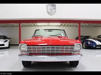1962 Chevrolet Nova - Photo 2 - Rancho Cordova, CA 95742