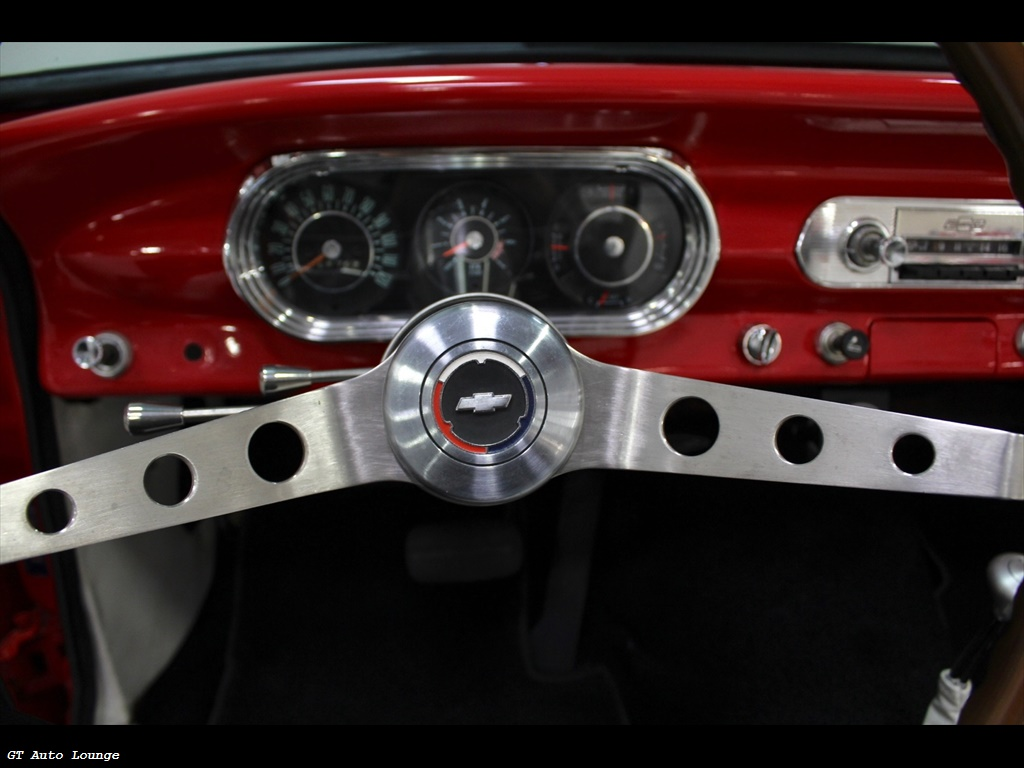 1962 Chevrolet Nova - Photo 27 - Rancho Cordova, CA 95742