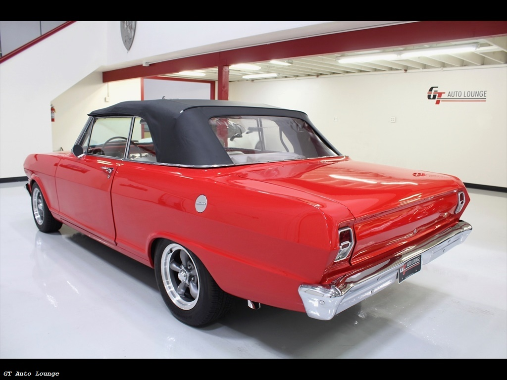 1962 Chevrolet Nova - Photo 15 - Rancho Cordova, CA 95742