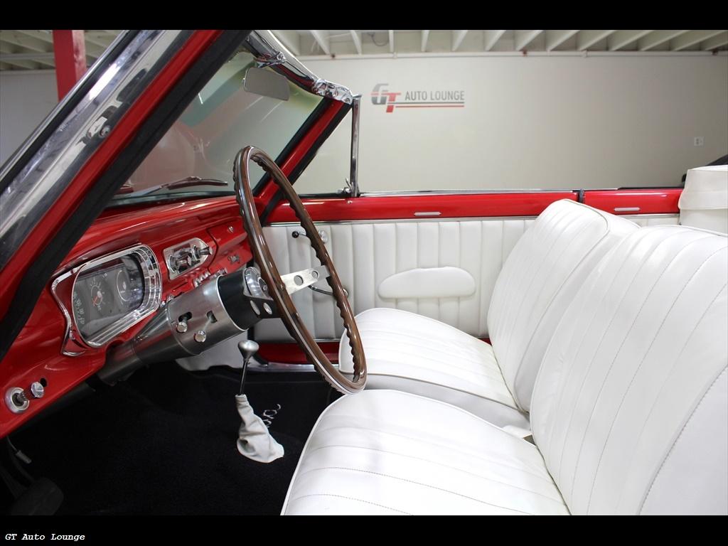 1962 Chevrolet Nova - Photo 22 - Rancho Cordova, CA 95742