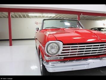 1962 Chevrolet Nova - Photo 9 - Rancho Cordova, CA 95742