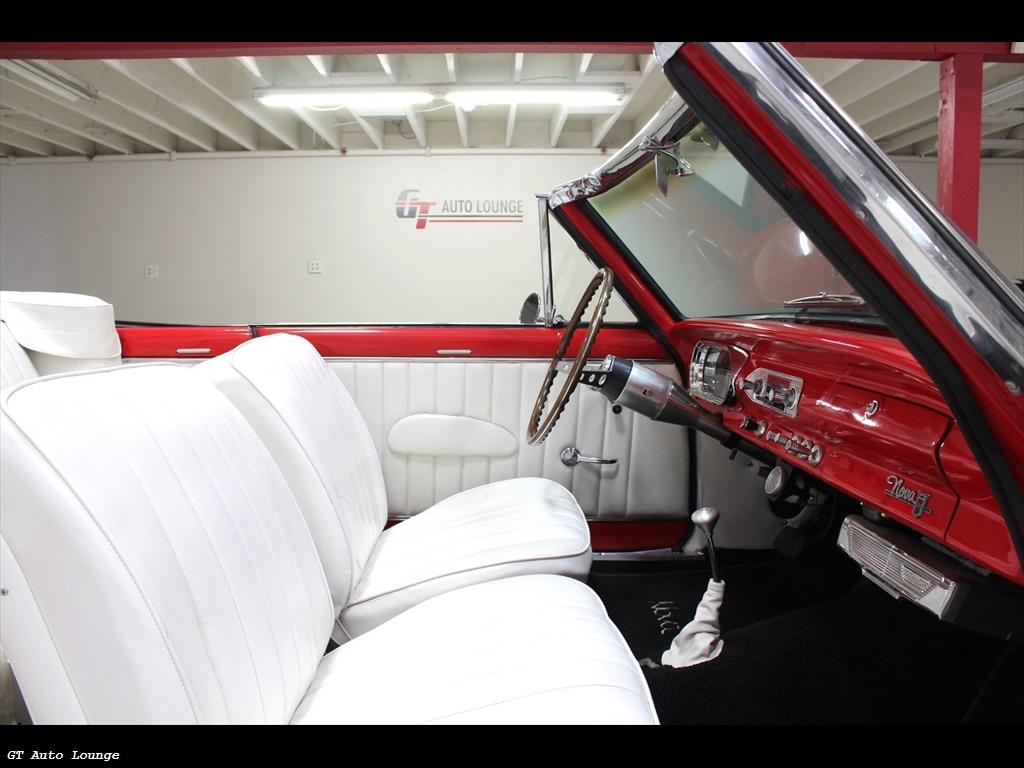 1962 Chevrolet Nova - Photo 24 - Rancho Cordova, CA 95742
