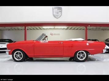 1962 Chevrolet Nova - Photo 5 - Rancho Cordova, CA 95742