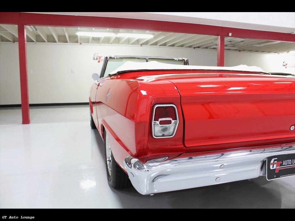 1962 Chevrolet Nova - Photo 11 - Rancho Cordova, CA 95742