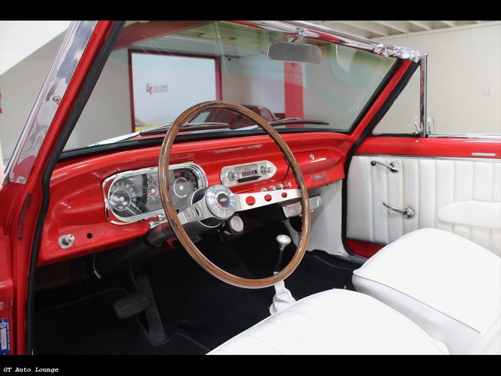 1962 Chevrolet Nova - Photo 21 - Rancho Cordova, CA 95742