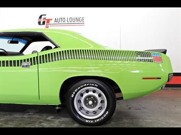 1970 Plymouth Barracuda AAR - Photo 10 - Rancho Cordova, CA 95742