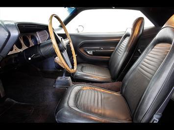 1970 Plymouth Barracuda AAR - Photo 28 - Rancho Cordova, CA 95742
