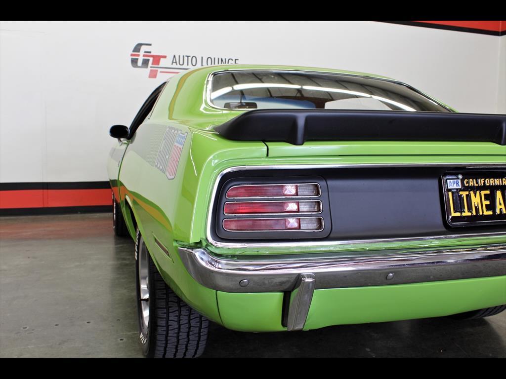 1970 Plymouth Barracuda AAR - Photo 13 - Rancho Cordova, CA 95742