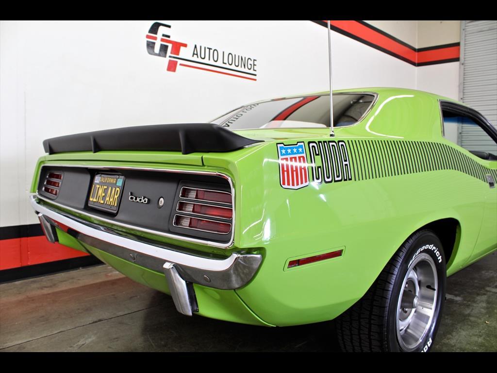 1970 Plymouth Barracuda AAR - Photo 18 - Rancho Cordova, CA 95742