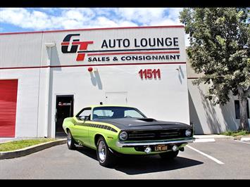 1970 Plymouth Barracuda AAR - Photo 56 - Rancho Cordova, CA 95742