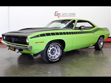 1970 Plymouth Barracuda AAR - Photo 1 - Rancho Cordova, CA 95742