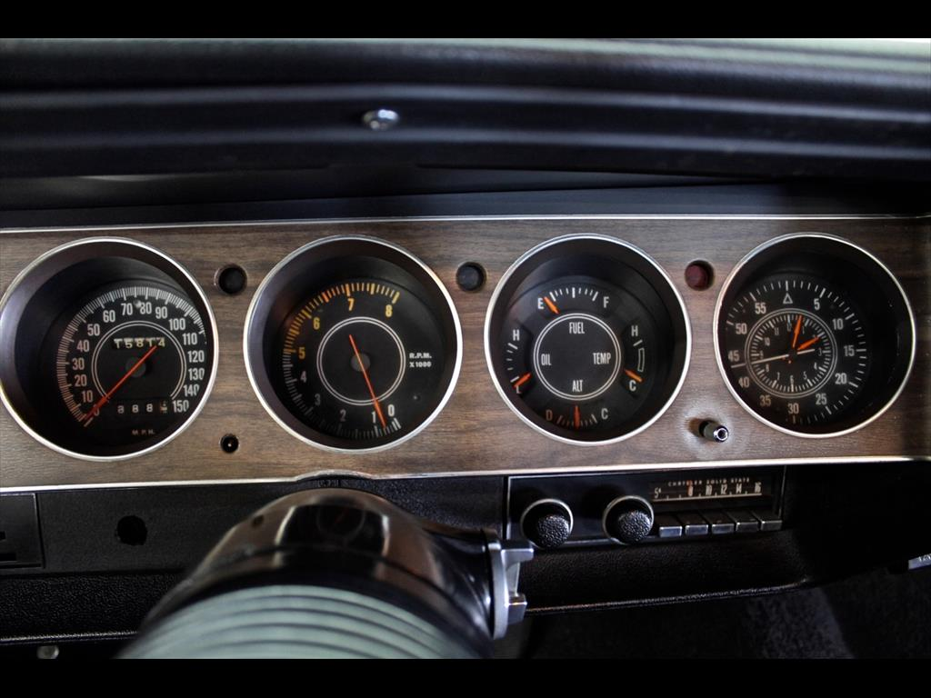 1970 Plymouth Barracuda AAR - Photo 34 - Rancho Cordova, CA 95742