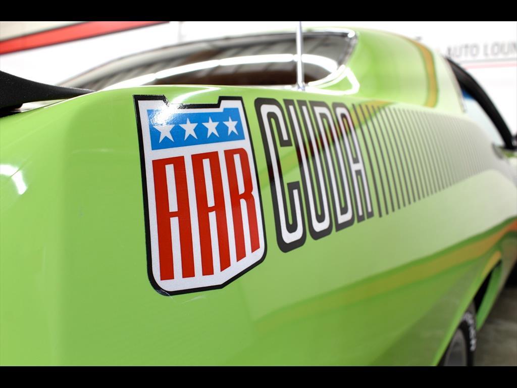 1970 Plymouth Barracuda AAR - Photo 21 - Rancho Cordova, CA 95742