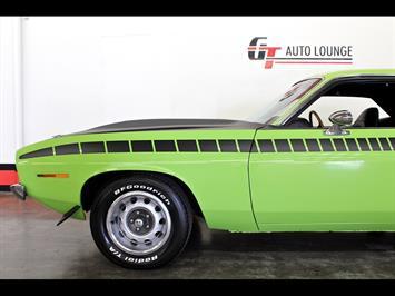 1970 Plymouth Barracuda AAR - Photo 9 - Rancho Cordova, CA 95742