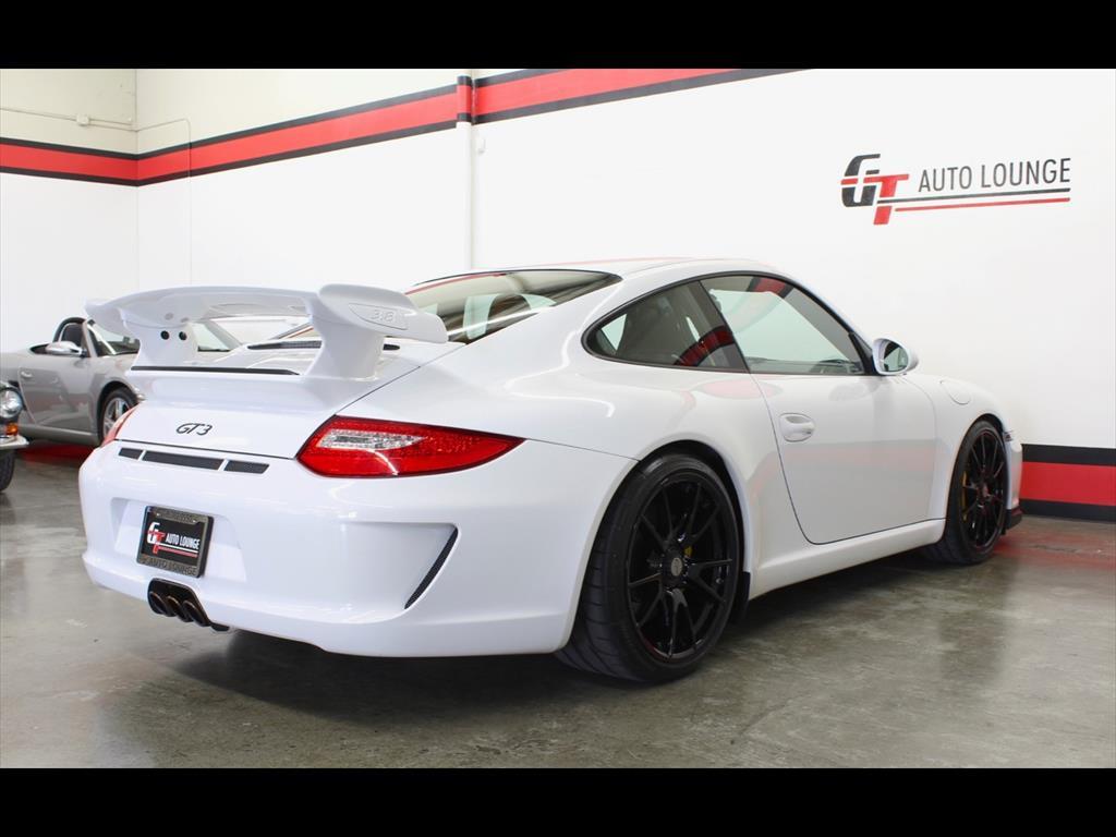 2010 Porsche 911 GT3 - Photo 8 - Rancho Cordova, CA 95742