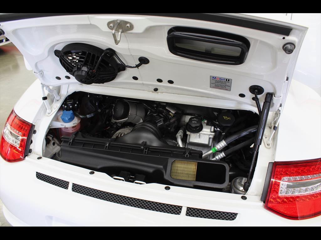 2010 Porsche 911 GT3 - Photo 22 - Rancho Cordova, CA 95742