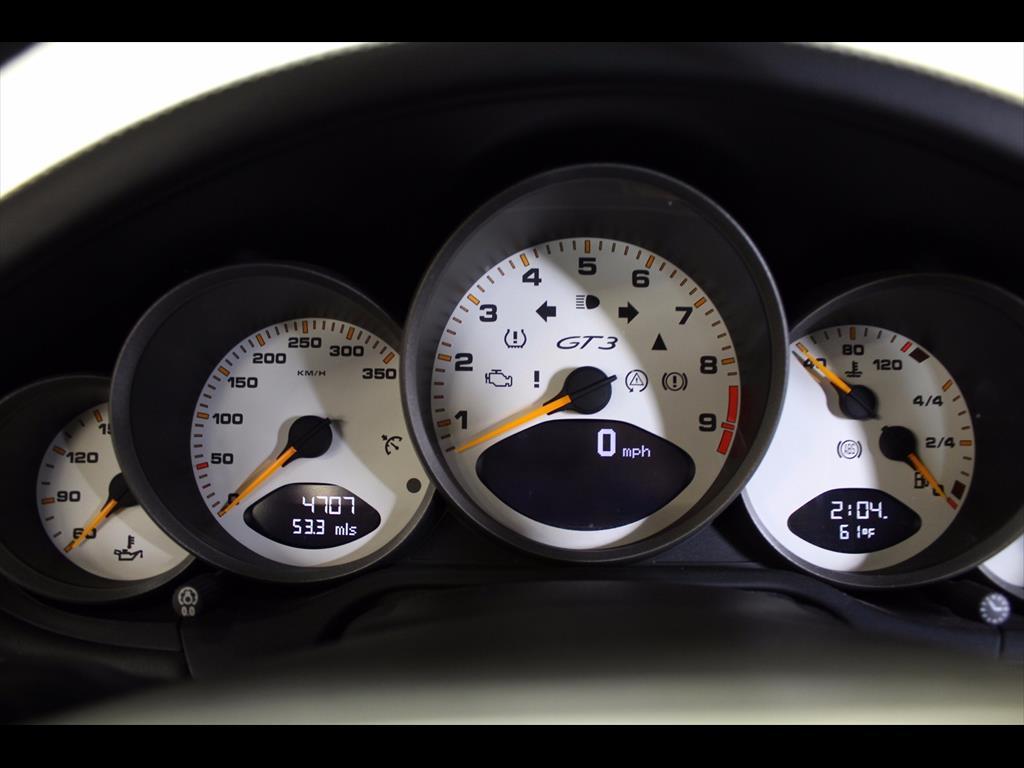 2010 Porsche 911 GT3 - Photo 32 - Rancho Cordova, CA 95742