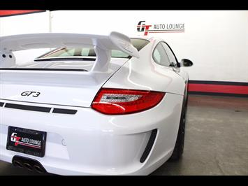 2010 Porsche 911 GT3 - Photo 12 - Rancho Cordova, CA 95742