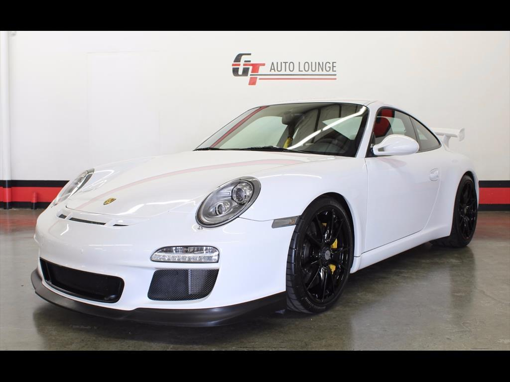 2010 Porsche 911 GT3 - Photo 1 - Rancho Cordova, CA 95742