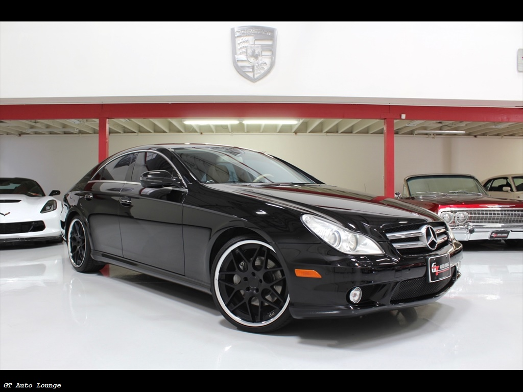 2010 Mercedes-Benz CLS 550 for sale in , CA | Stock #: 103056