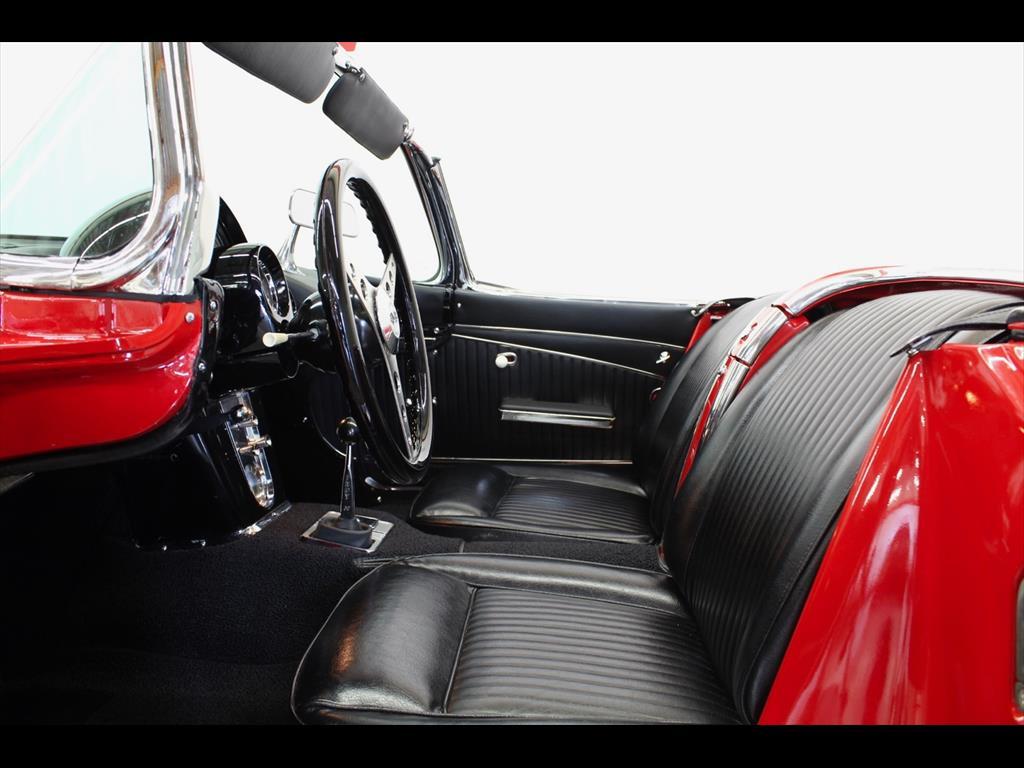 1962 Chevrolet Corvette - Photo 23 - Rancho Cordova, CA 95742