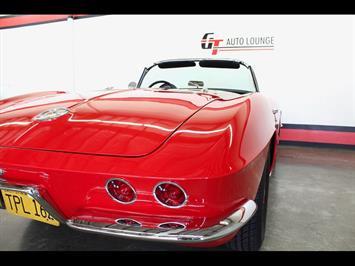1962 Chevrolet Corvette - Photo 12 - Rancho Cordova, CA 95742