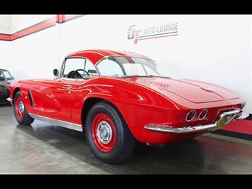 1962 Chevrolet Corvette - Photo 17 - Rancho Cordova, CA 95742