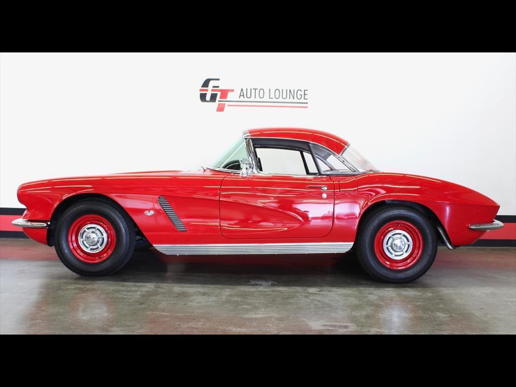 1962 Chevrolet Corvette - Photo 5 - Rancho Cordova, CA 95742