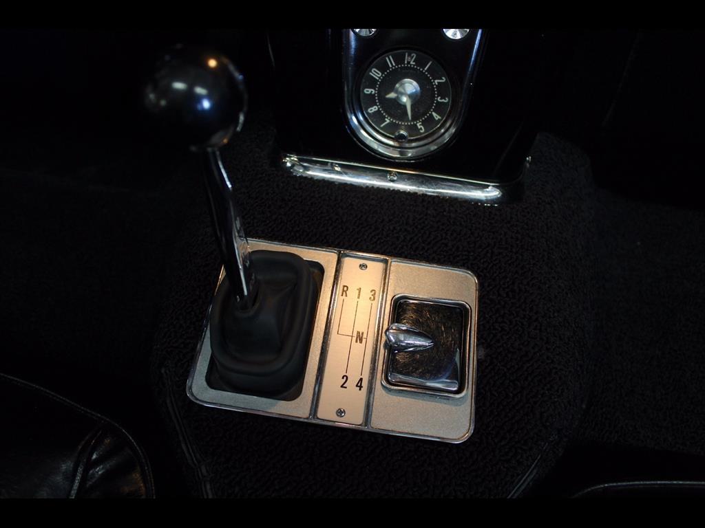 1962 Chevrolet Corvette - Photo 31 - Rancho Cordova, CA 95742