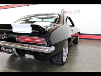 1969 Chevrolet Camaro RS - Photo 12 - Rancho Cordova, CA 95742