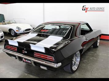 1969 Chevrolet Camaro RS - Photo 14 - Rancho Cordova, CA 95742