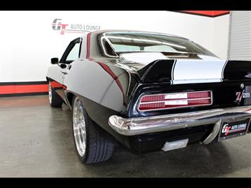 1969 Chevrolet Camaro RS - Photo 11 - Rancho Cordova, CA 95742