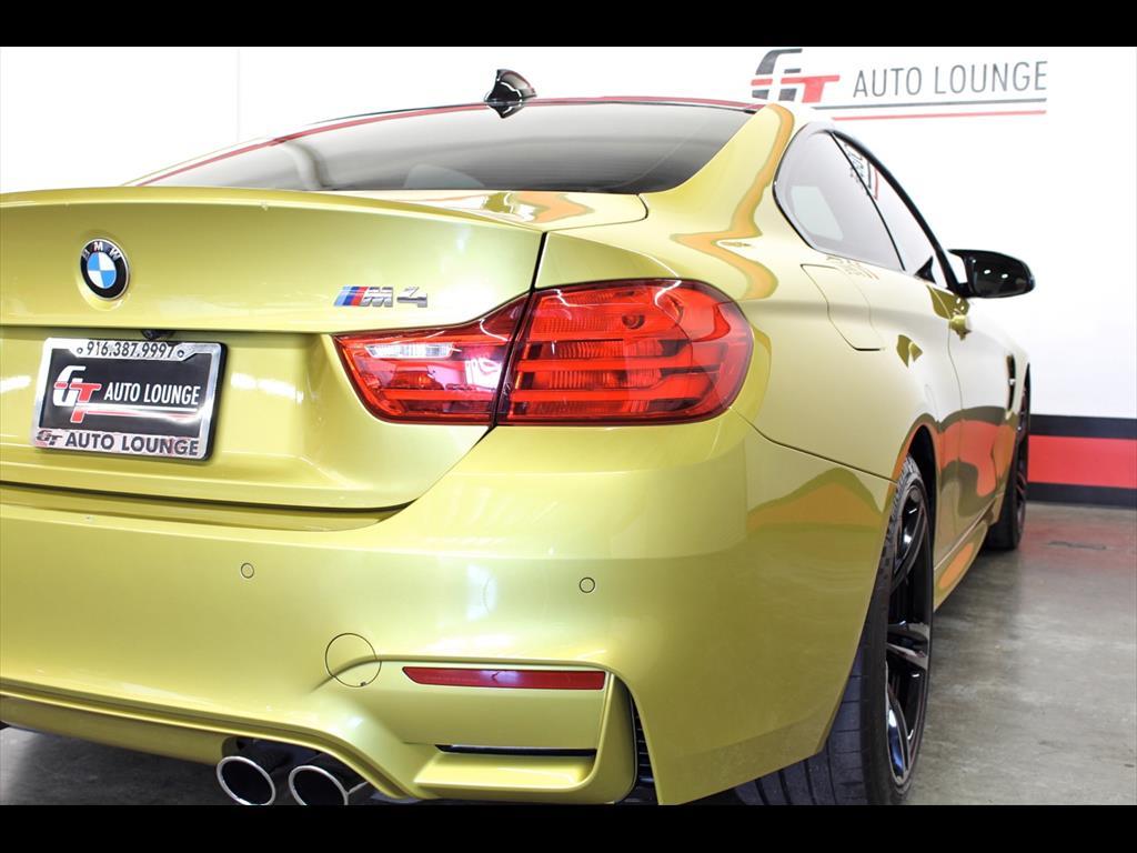 2015 BMW M4 - Photo 12 - Rancho Cordova, CA 95742