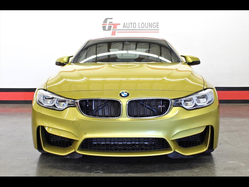 2015 BMW M4 - Photo 2 - Rancho Cordova, CA 95742