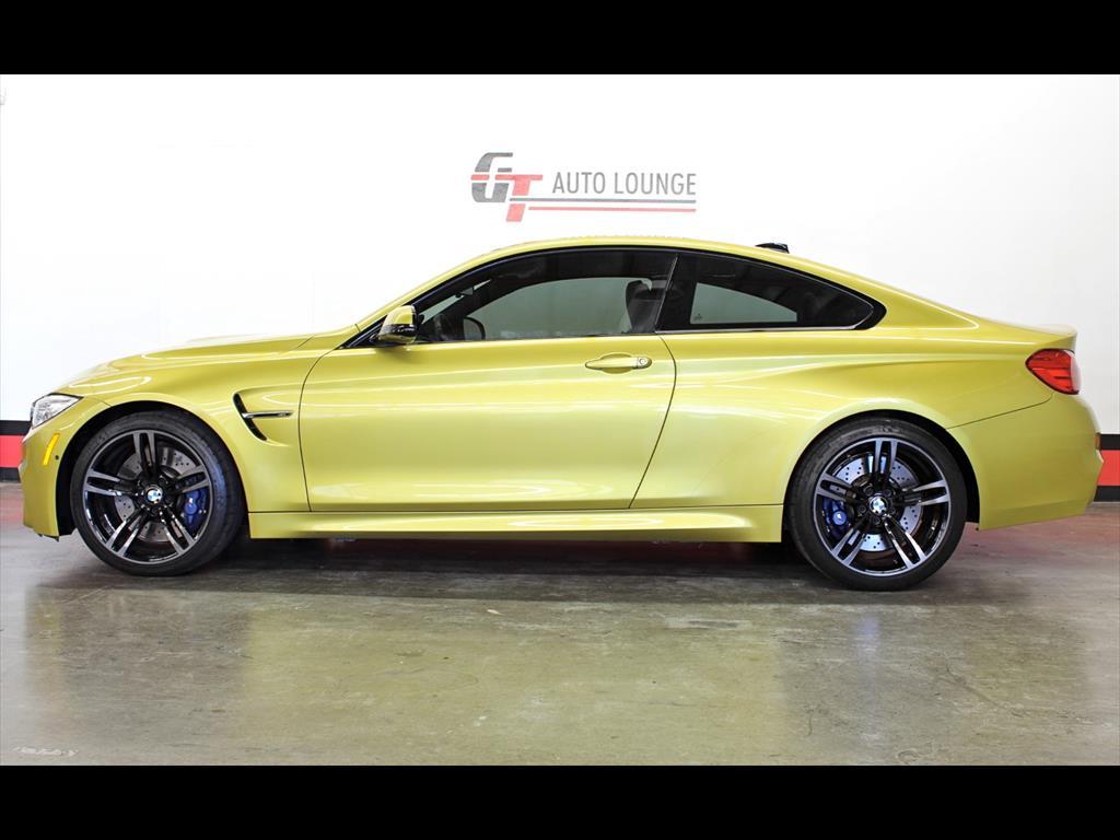 2015 BMW M4 - Photo 5 - Rancho Cordova, CA 95742
