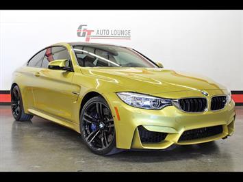 2015 BMW M4 - Photo 3 - Rancho Cordova, CA 95742