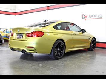 2015 BMW M4 - Photo 8 - Rancho Cordova, CA 95742