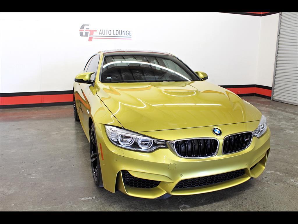 2015 BMW M4 - Photo 13 - Rancho Cordova, CA 95742