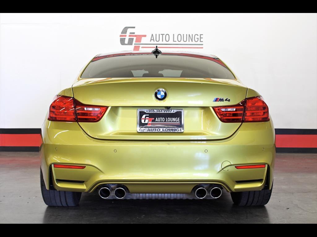 2015 BMW M4 - Photo 7 - Rancho Cordova, CA 95742