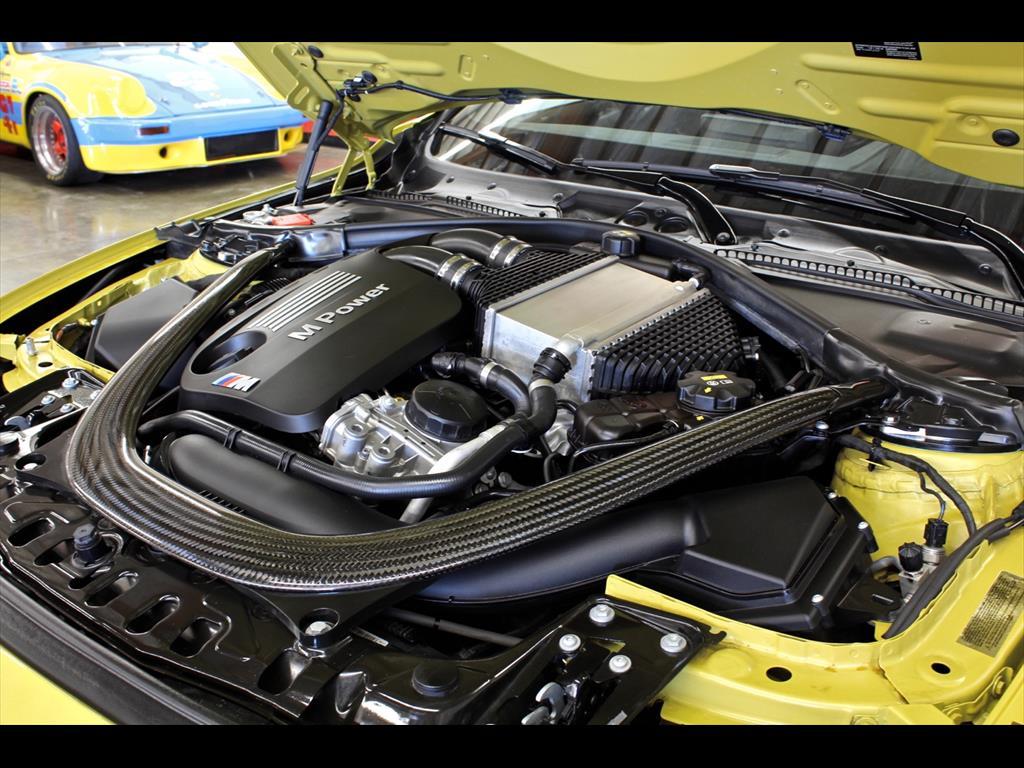 2015 BMW M4 - Photo 17 - Rancho Cordova, CA 95742