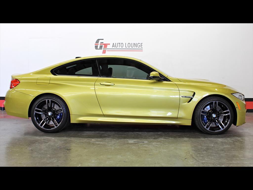 2015 BMW M4 - Photo 4 - Rancho Cordova, CA 95742