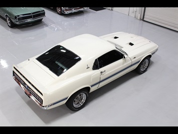1969 Ford Mustang Shelby GT500 - Photo 15 - Rancho Cordova, CA 95742