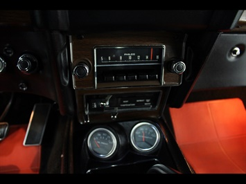 1969 Ford Mustang Shelby GT500 - Photo 38 - Rancho Cordova, CA 95742