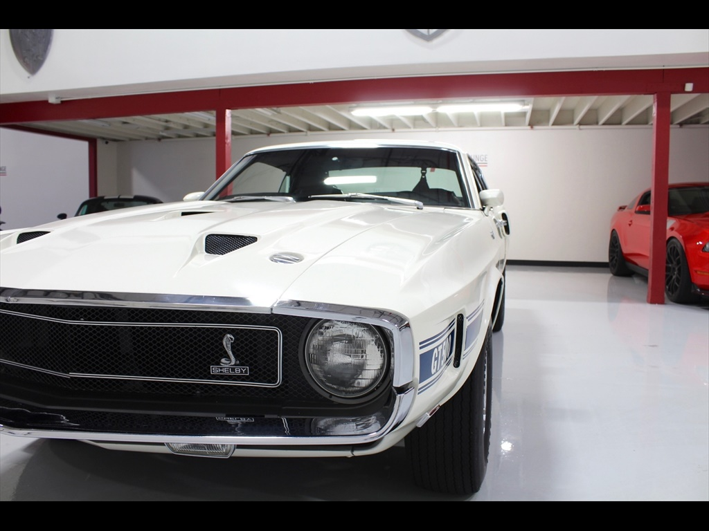 1969 Ford Mustang Shelby GT500 - Photo 10 - Rancho Cordova, CA 95742