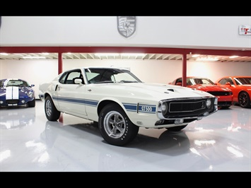 1969 Ford Mustang Shelby GT500 - Photo 3 - Rancho Cordova, CA 95742