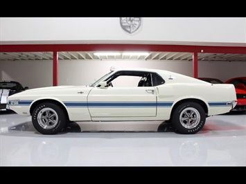 1969 Ford Mustang Shelby GT500 - Photo 5 - Rancho Cordova, CA 95742