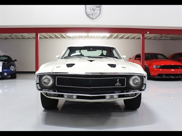 1969 Ford Mustang Shelby GT500 - Photo 2 - Rancho Cordova, CA 95742
