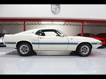 1969 Ford Mustang Shelby GT500 - Photo 4 - Rancho Cordova, CA 95742