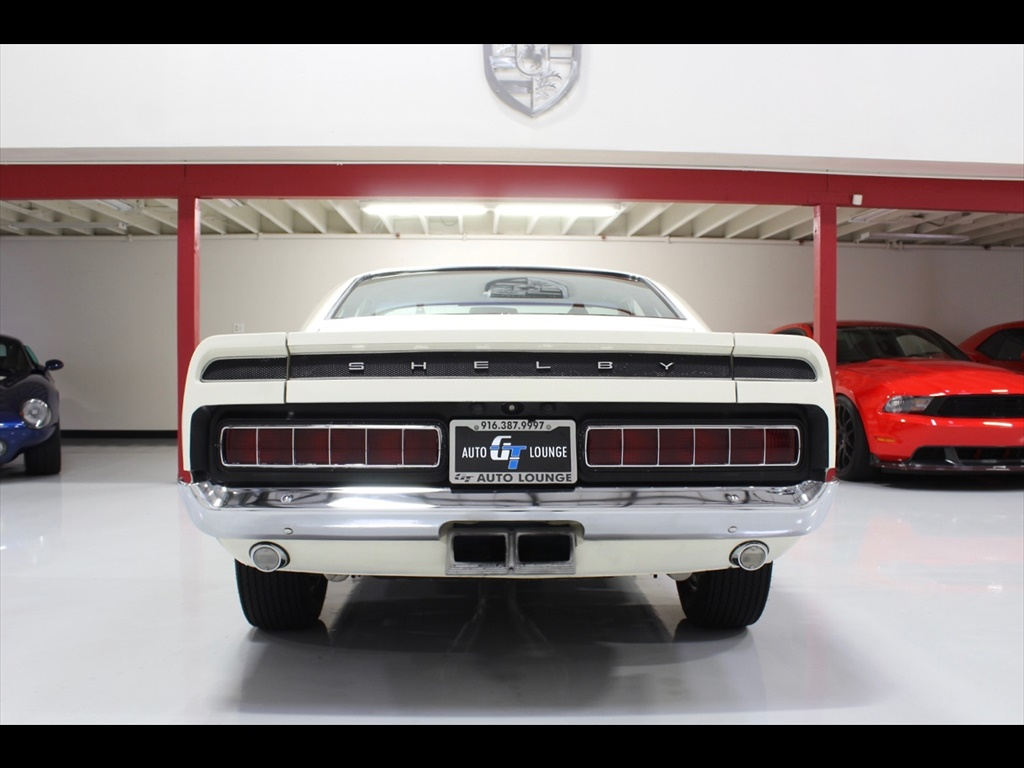 1969 Ford Mustang Shelby GT500 - Photo 7 - Rancho Cordova, CA 95742