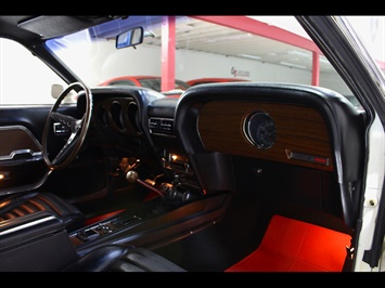 1969 Ford Mustang Shelby GT500 - Photo 31 - Rancho Cordova, CA 95742